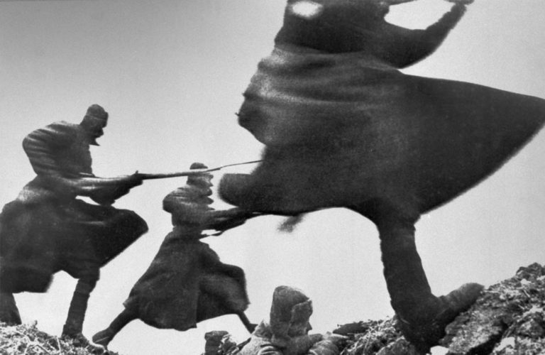 Fotoperiodismo de guerra