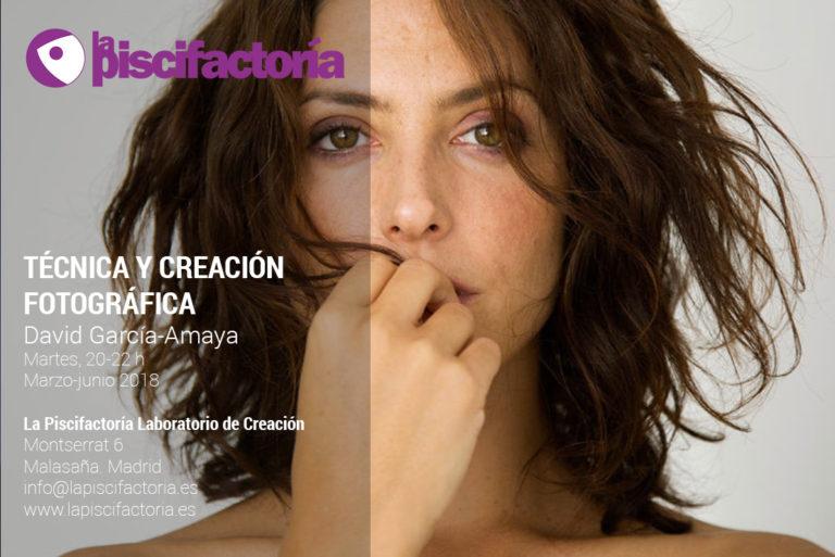 Curso de fotografía en Madrid