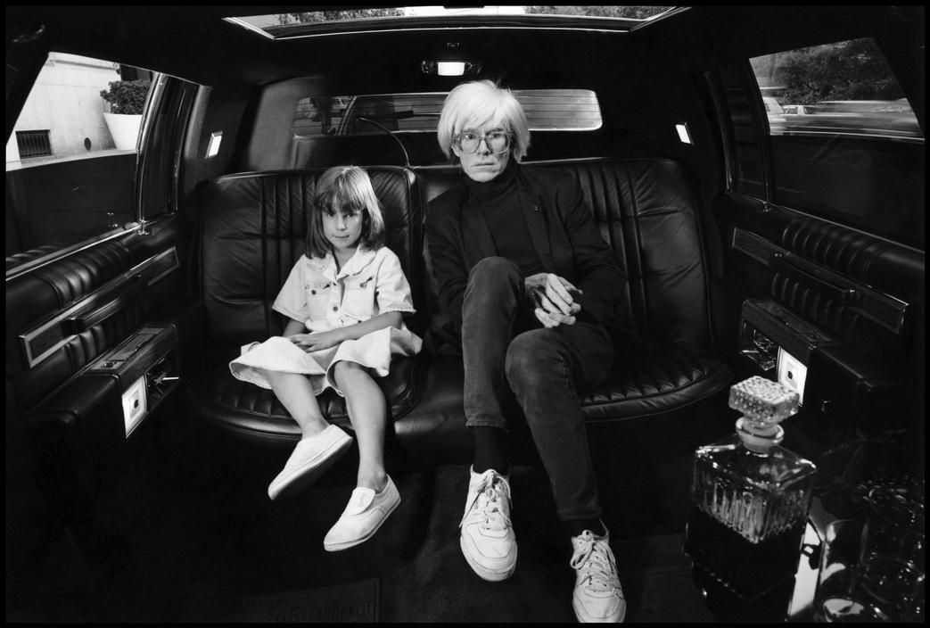 © Elliott Erwitt, 1986