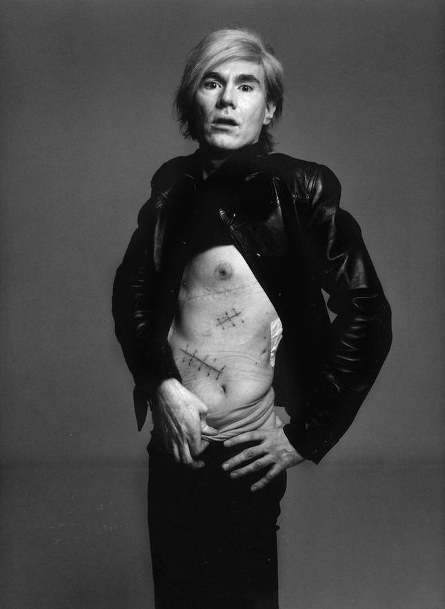 © Richard Avedon, 1969