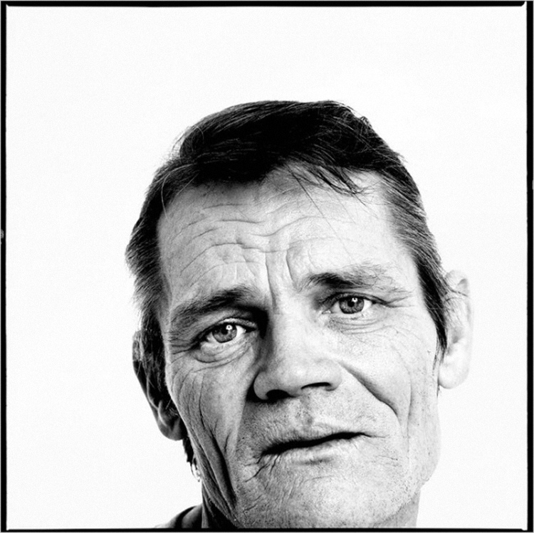 © Richard Avedon, 'Chet Baker'