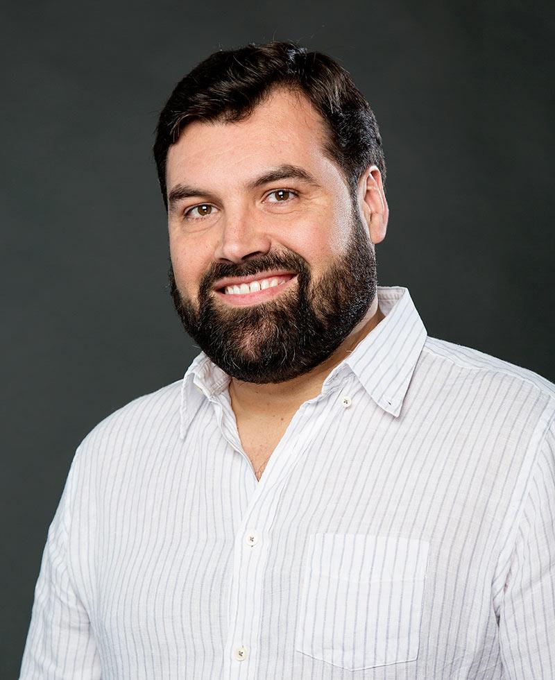 Fotografía books actor Manuel Penalva