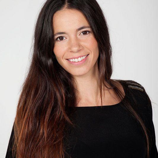 Fotógrafo para books, actriz María Salama